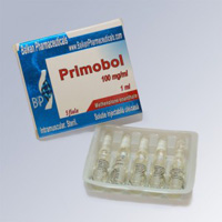 Buy Primobol - CS Balkan Pharmaceuticals Ltd. (Moldova)