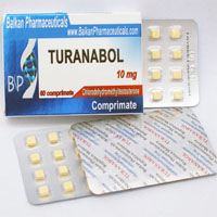 buy Turanabol Balkan Pharma