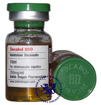 Buy Deca Duraboline / Nandrolone Decanoate / Decabol